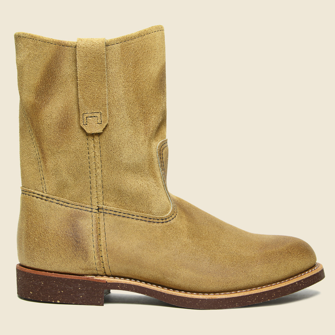 Red Wing Pecos Boot - Hawthorne