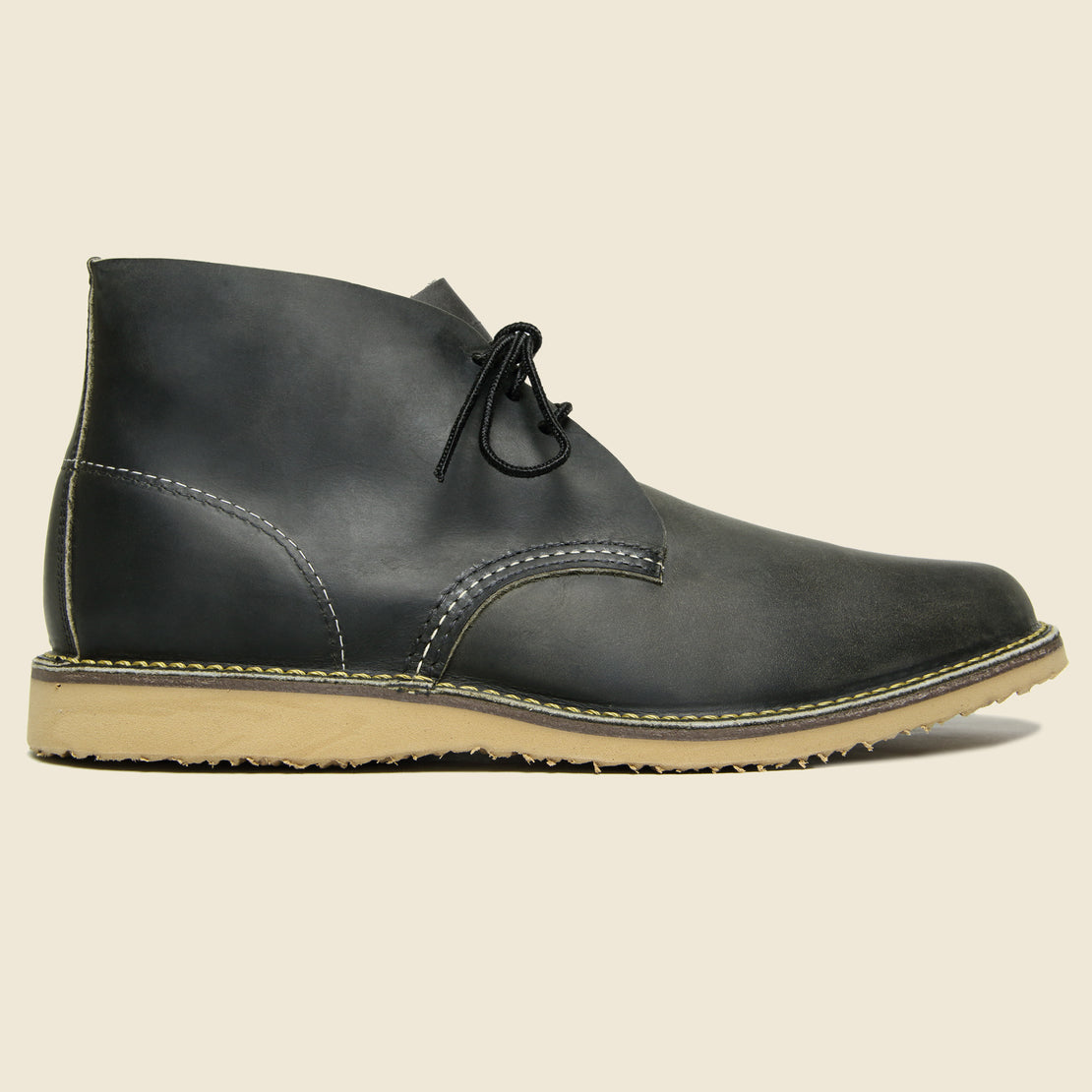 Red Wing Weekender Chukka - Charcoal