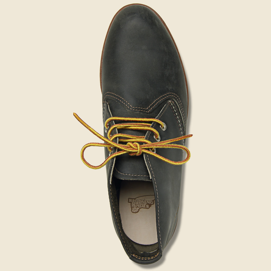 Classic Chukka - Charcoal Rough & Tough - Red Wing - STAG Provisions - Shoes - Boots / Chukkas