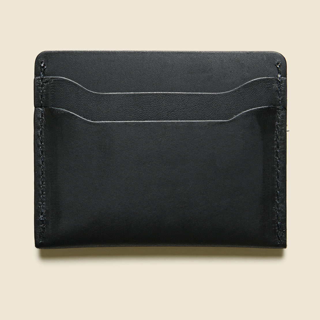 Card Holder - Black Frontier