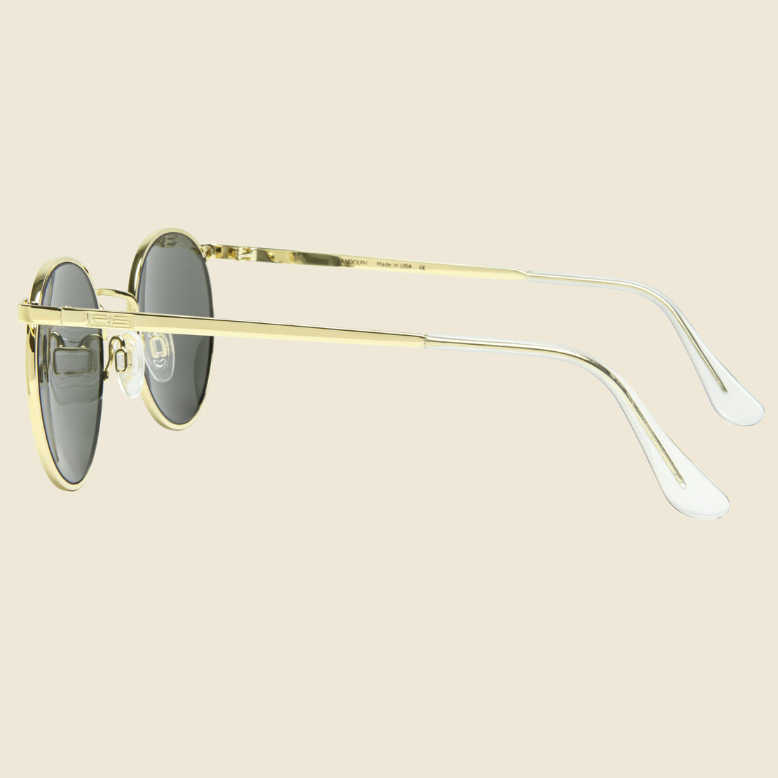 P-3 Sunglasses - Gold