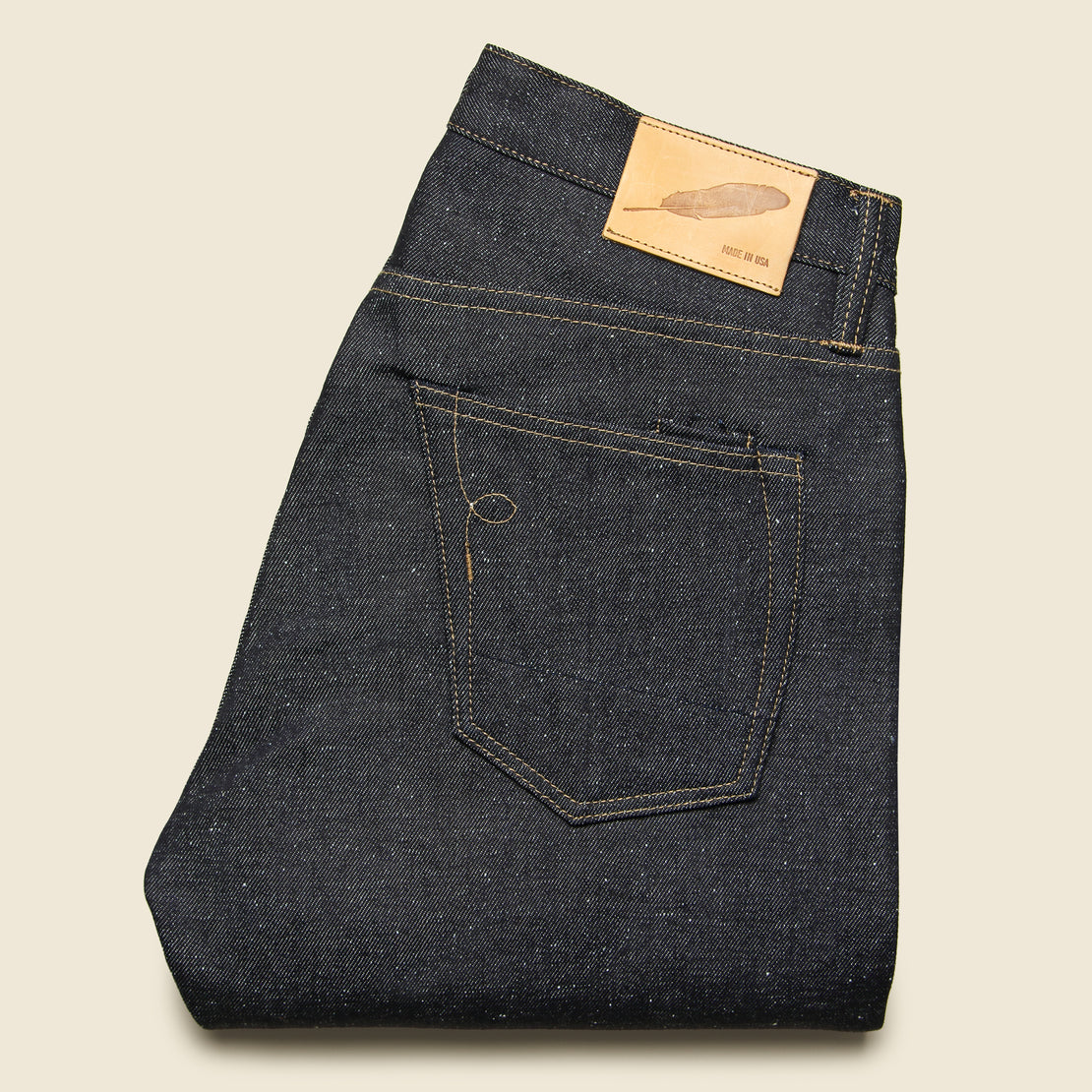Standard Issue 12oz - Indigo