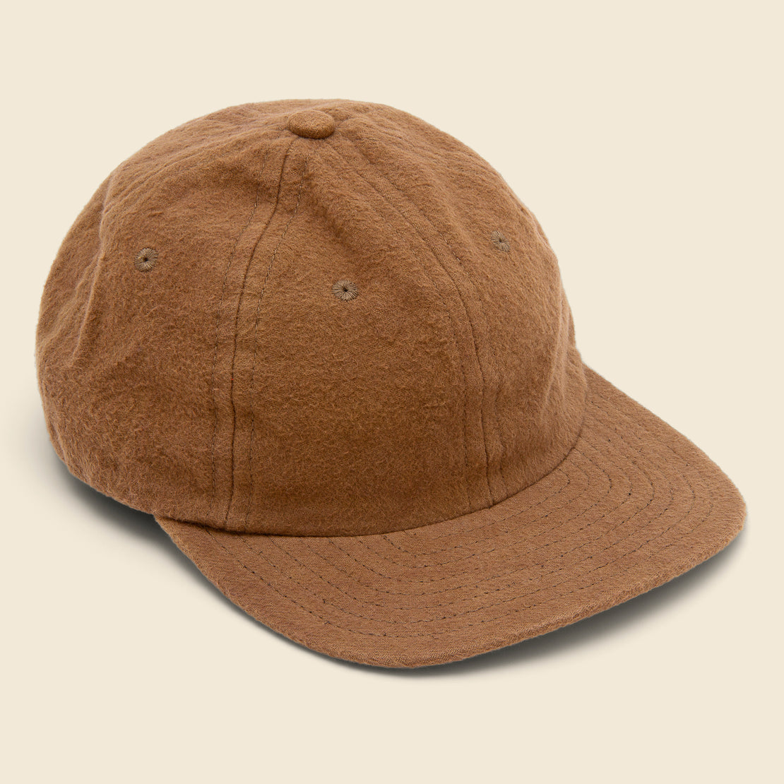 Save Khaki Chamois Baseball Cap - Field