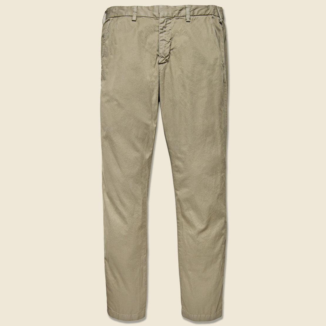 Save Khaki Light Twill Trouser - Khaki
