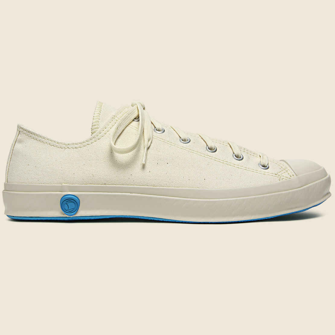 Shoes Like Pottery 01-JP Lo Sneaker - White