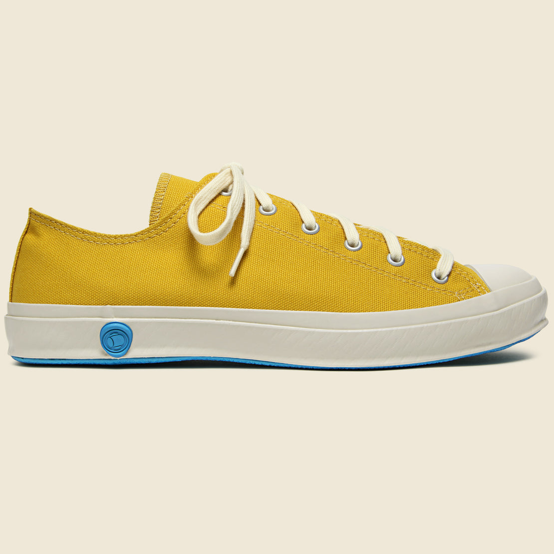 Shoes Like Pottery 01-JP Lo Sneaker- Mustard