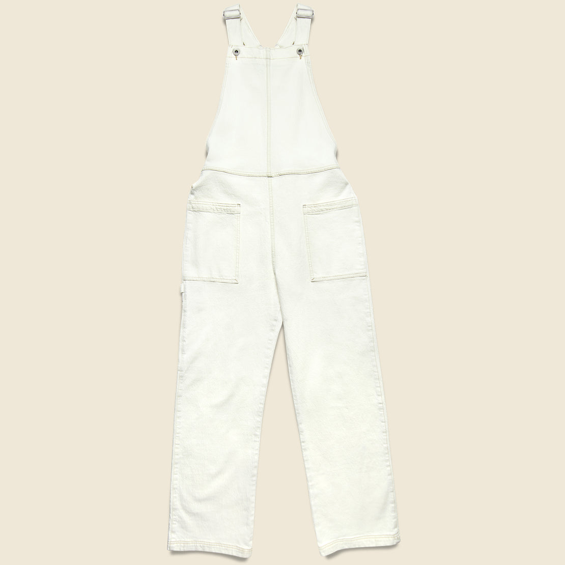 Levis Made & Crafted Utility Overall - Wake
