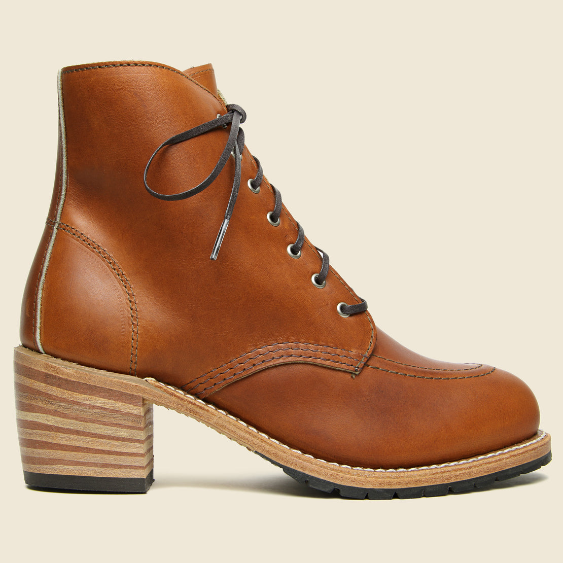 Red Wing Clara No. 3404 - Oro Legacy