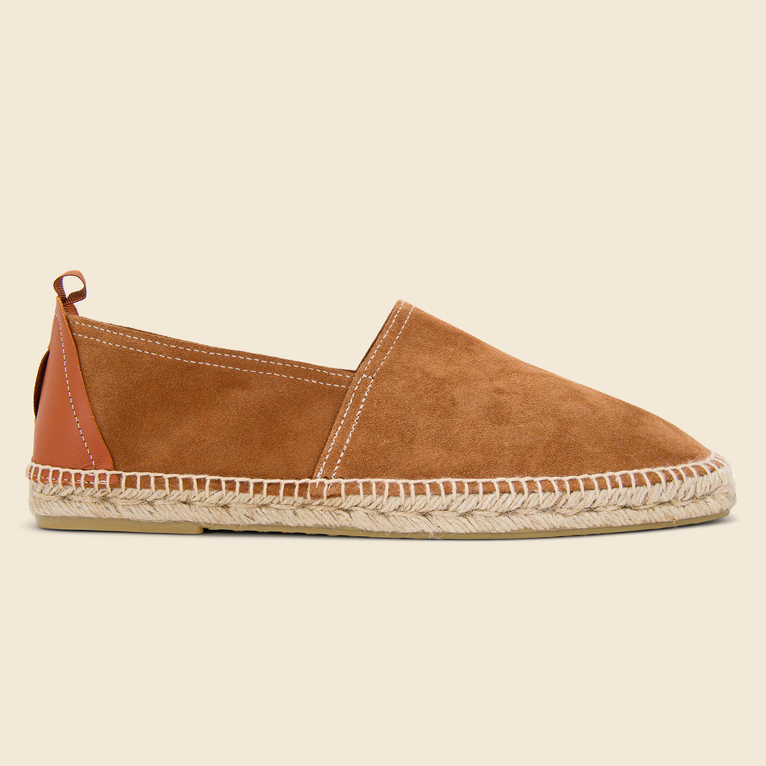 Shoe the Bear Montauk Slip On - Tan