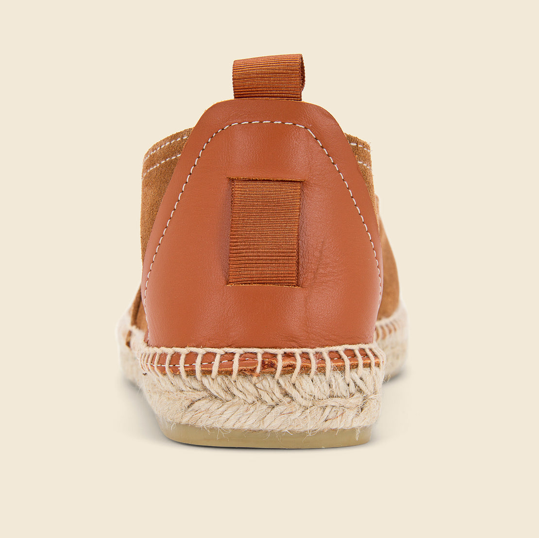 Montauk Slip On - Tan