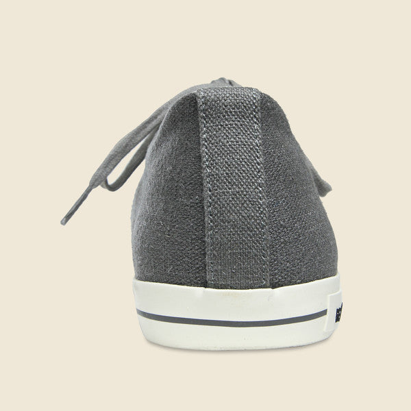 Hermosa Plimsoll - Grey - Seavees - STAG Provisions - Shoes - Athletic
