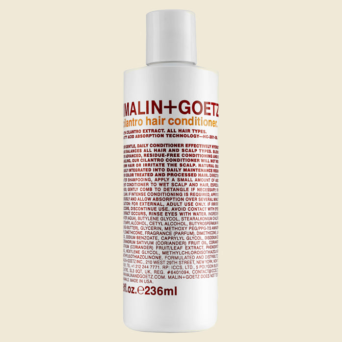 Malin + Goetz Conditioner - Cilantro