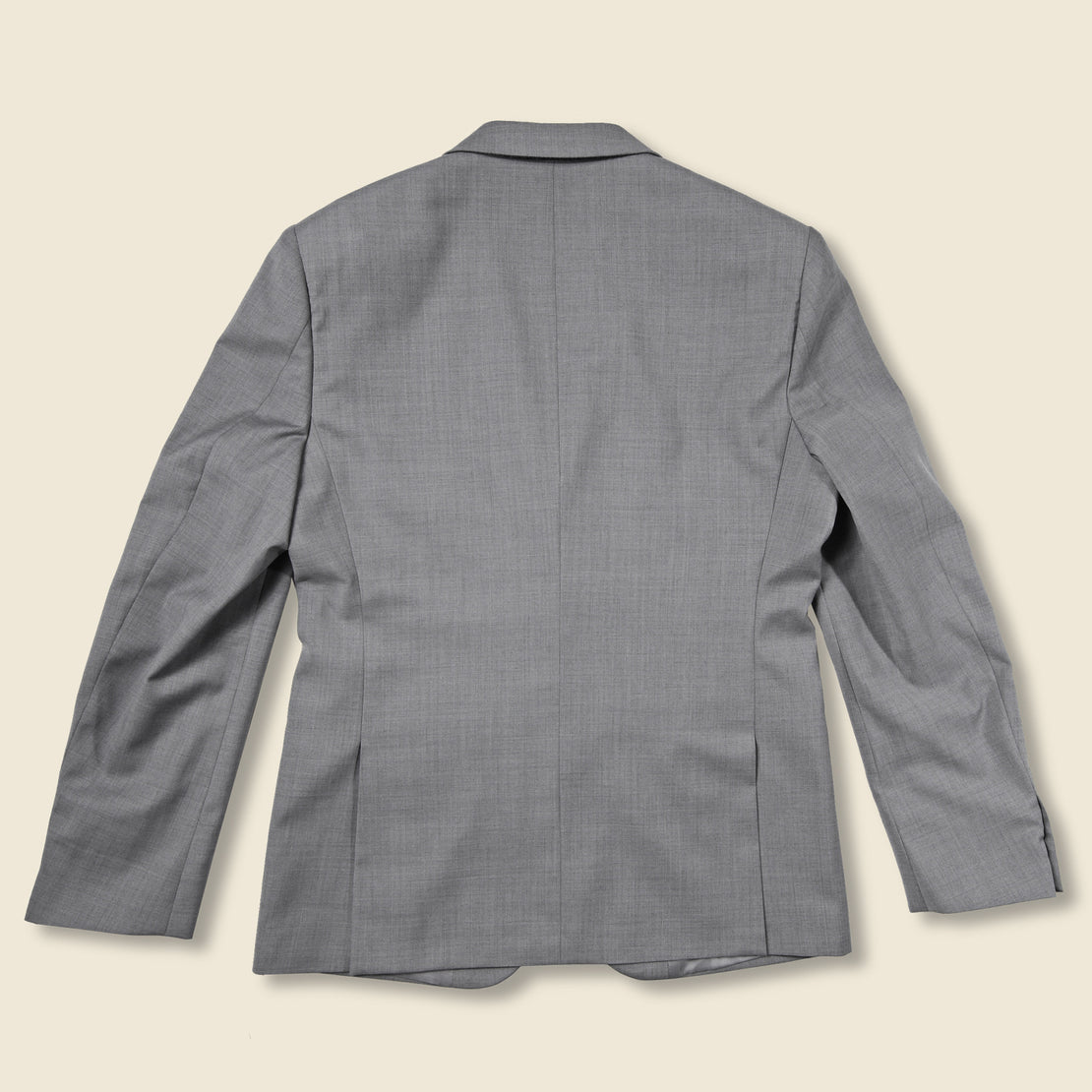 Suit Jacket - Grey - General Assembly - STAG Provisions - Suiting - Sport Coat