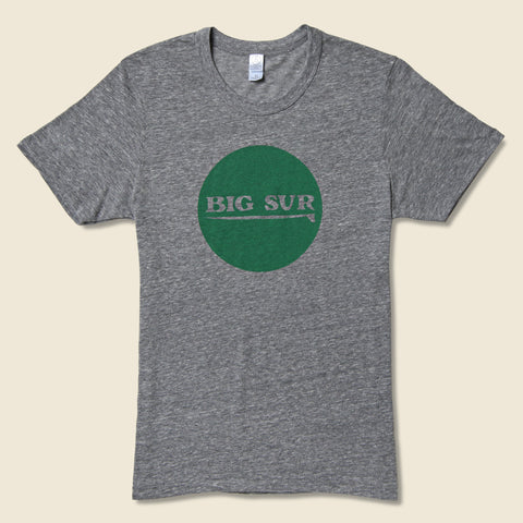 2b6ceded2e08 Graphic Tee - Big Sur - Alchemy Design - STAG Provisions - Tops - Graphic  Tee