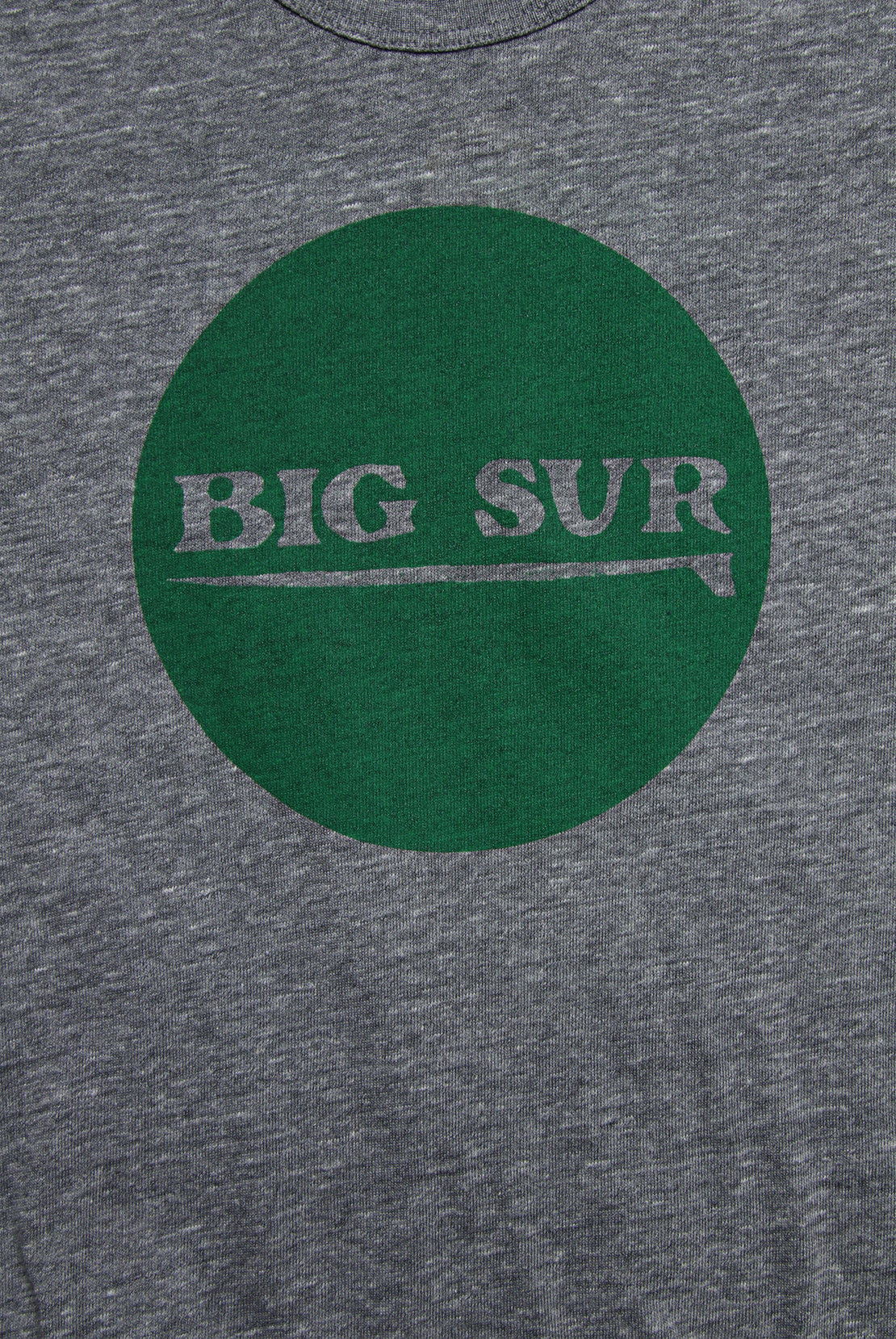 Graphic Tee - Big Sur