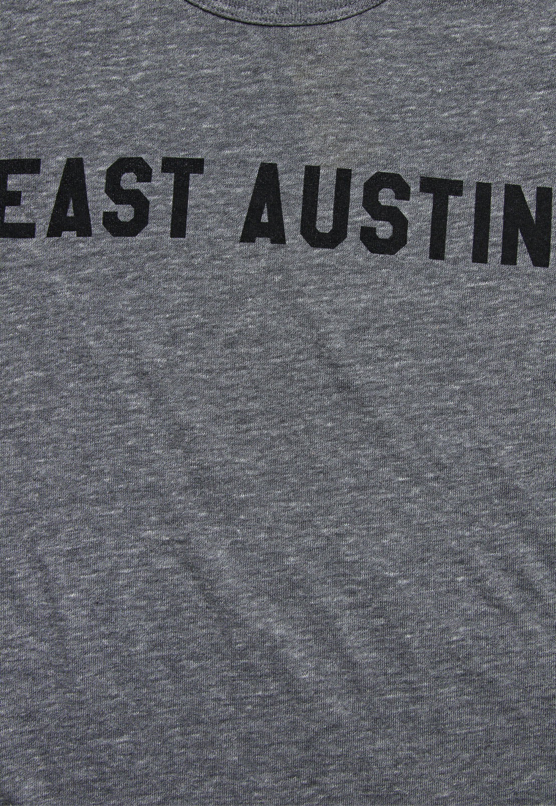 Graphic Tee - East Austin - Alchemy Design - STAG Provisions - Tops - Graphic Tee