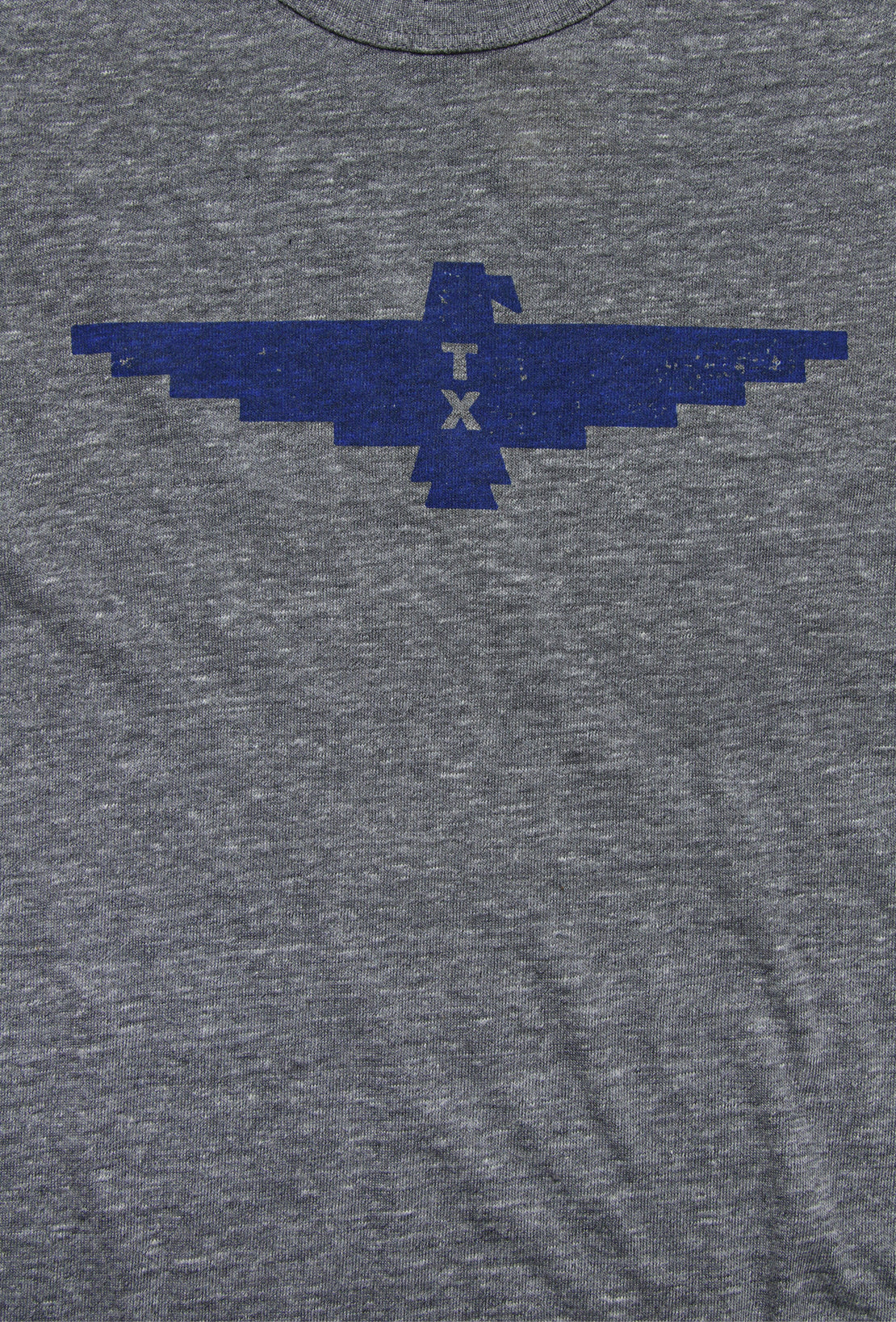 Graphic Tee - Thunderbird TX - Alchemy Design - STAG Provisions - Tops - Graphic Tee
