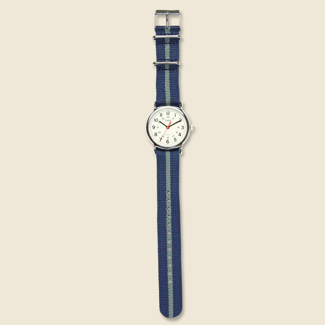 Weekender Watch - Blue/Gray - Timex - STAG Provisions - Accessories - Watches
