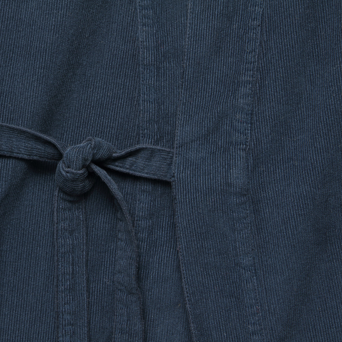 Kyoto Work Jacket - Navy Cord