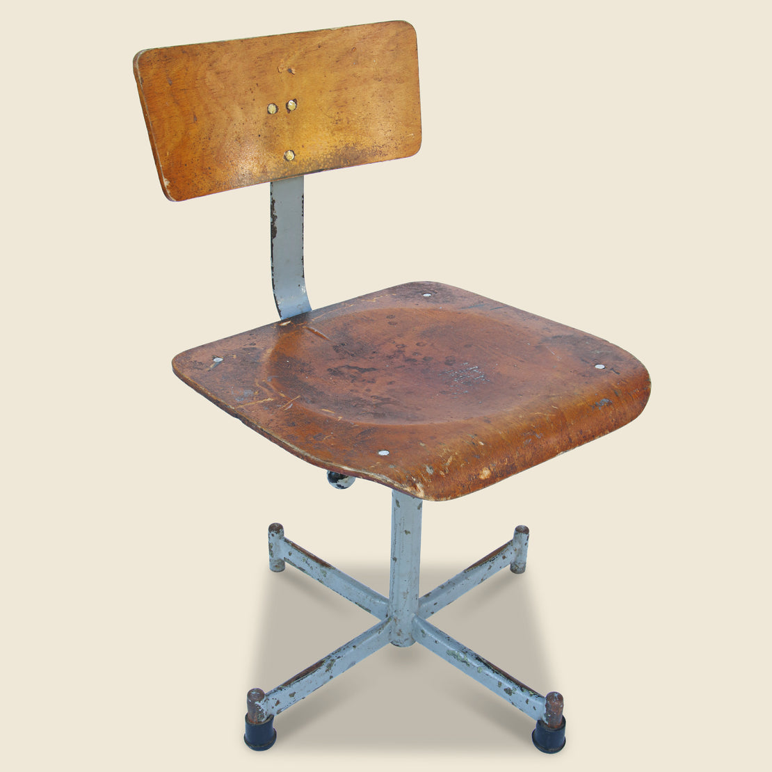 Mid-Century Lab Chair
