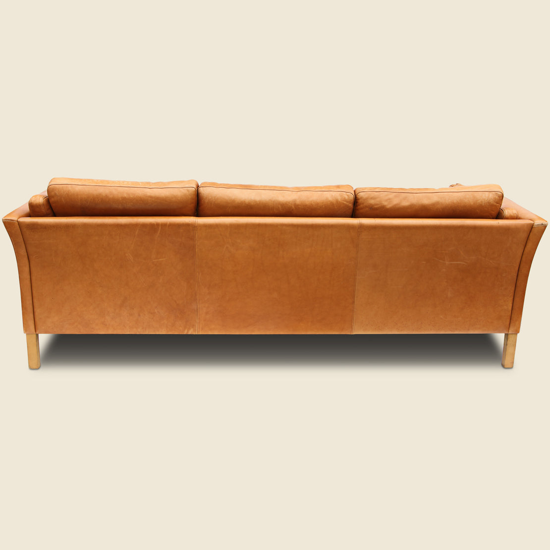 Vintage Danish Sofa - Vintage - STAG Provisions - One & Done - Furniture