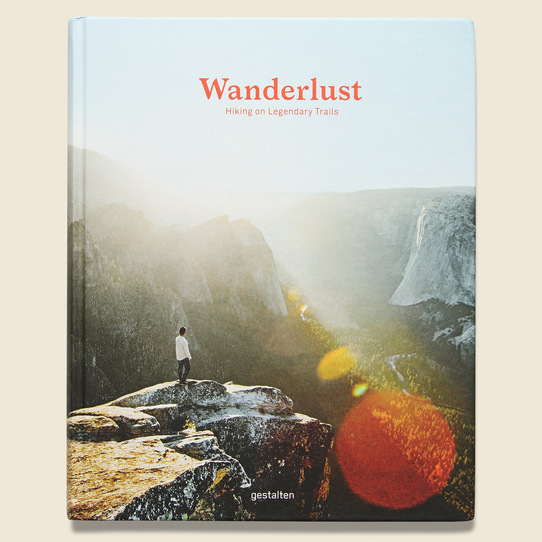 Bookstore Wanderlust: Hiking on Legendary Trails