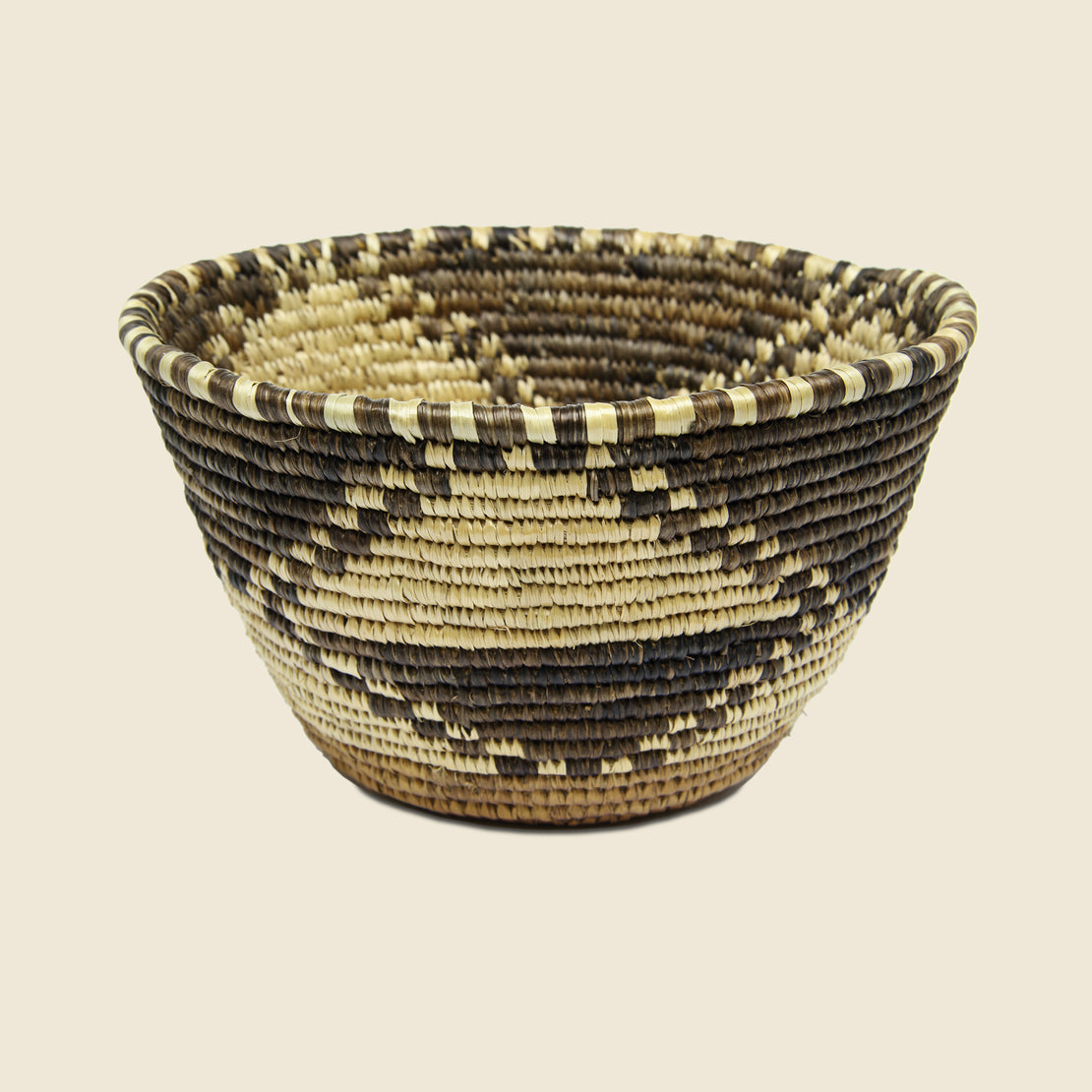 Vintage Small Native American Basket
