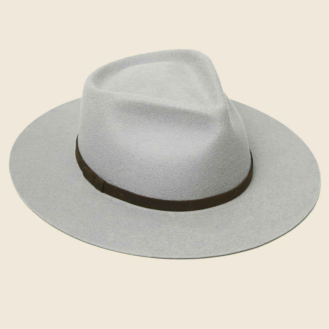 Yellow 108 Dylan Hat - Bone