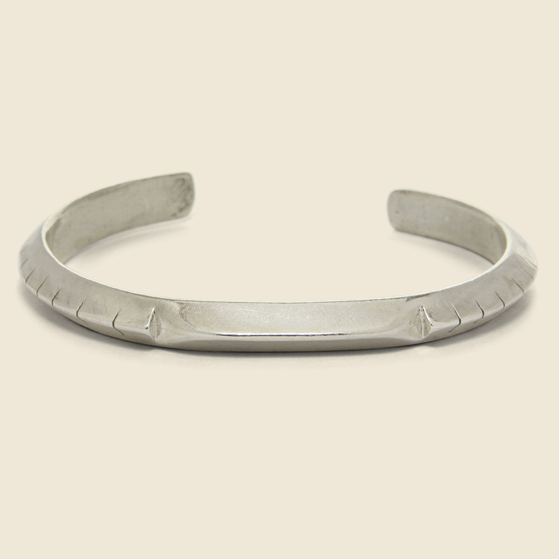 Young in the Mountains Helena Bracelet - Sterling Silver