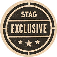 Stag exclusive