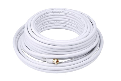 Wilson cable 30' RG6 Cable for weBoost Connect and Home Boosters 950630