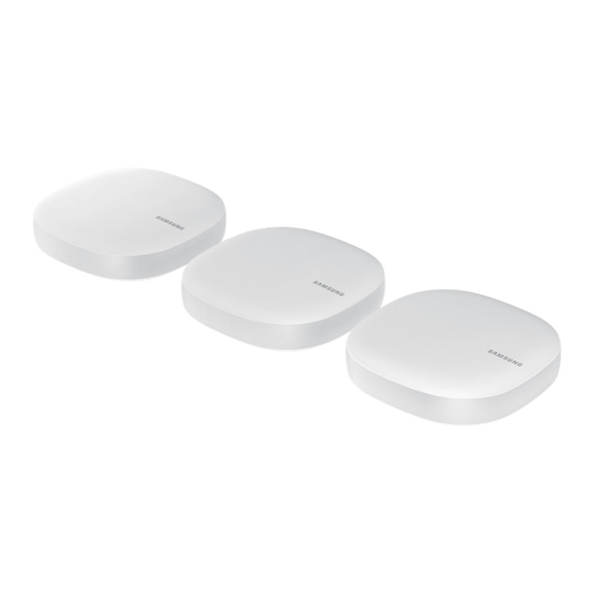 Samsung Connect Home AC1300 Smart Wi-Fi System, 3-Pack - ET-WV520K