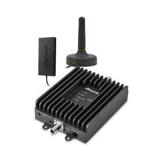 SureCall Fusion2Go 3.0 Mobile Signal Booster - SC-PolyM3-50-CA