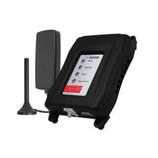 WeBoost Drive 4G-M Wireless In-Vehicle Signal Booster Kit (2018) - 470121F