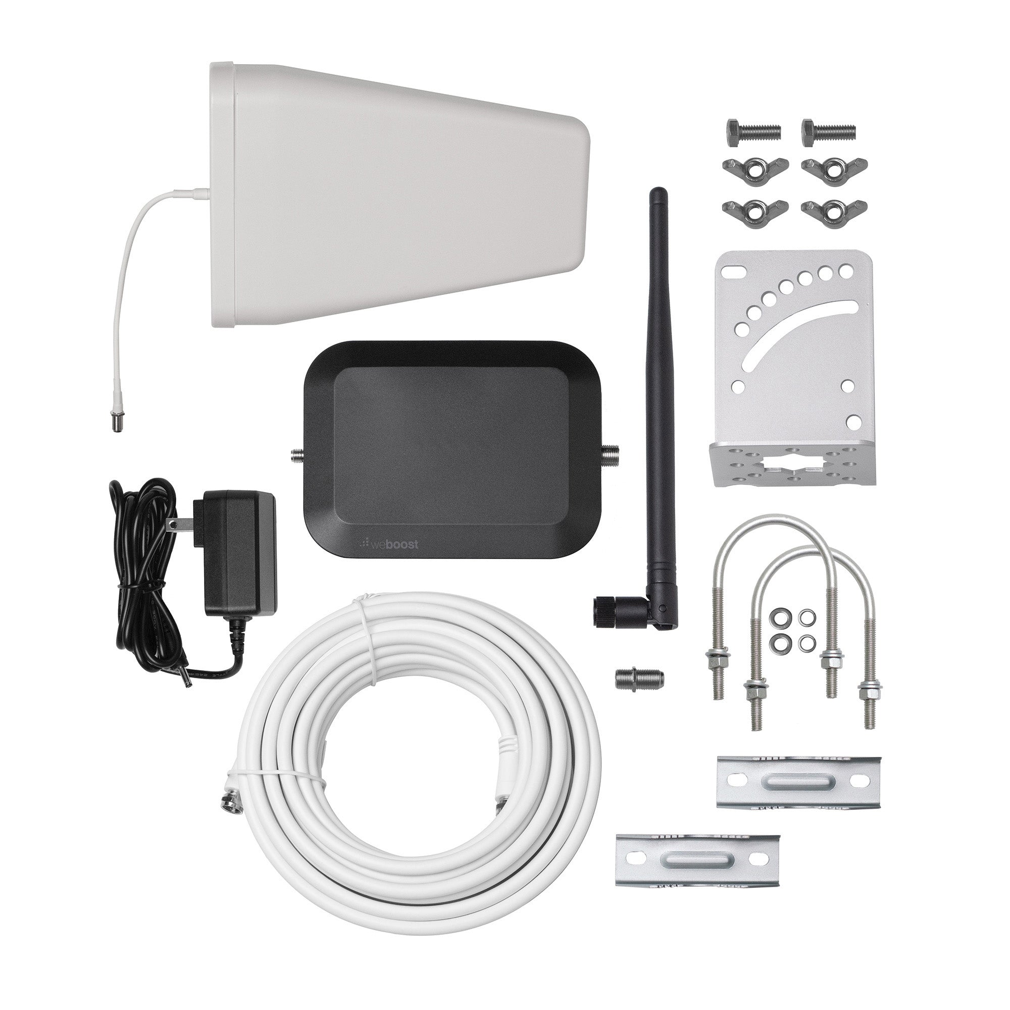 WeBoost Home Studio In-Building Signal Booster Kit