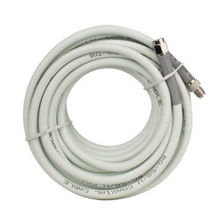 Wilson 15 ft. RG58 Low Loss Foam Coax Cable (SMA Female - SMA Male)