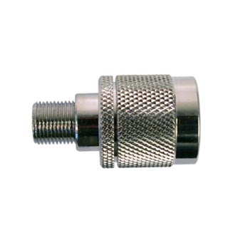 Wilson N Male - F Female connector