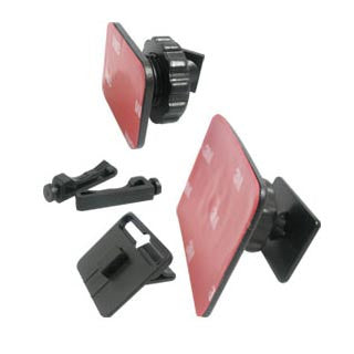Wilson In-Vehicle Cradle Plus Mounting Kit