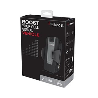 WeBoost Drive 3G-S Vehicle Signal Booster Kit-470106F