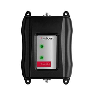 WeBoost Drive 3G-X Wireless Signal Booster