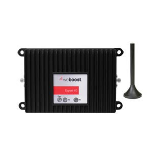 WeBoost Signal 4G M2M Kit with Mini Magnet Antenna (DC Power Adapter)