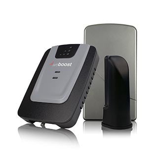 WeBoost Home 3G Signal Booster Kit