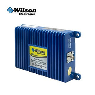 Wilson (Dual Band Mobile Wireless) 800/1900 In-Vehicle Amplifier - SMA