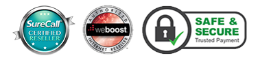 Authorized WeBoost Internet Reseller