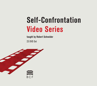 Self-Confrontation Video Series (23 DVDs)