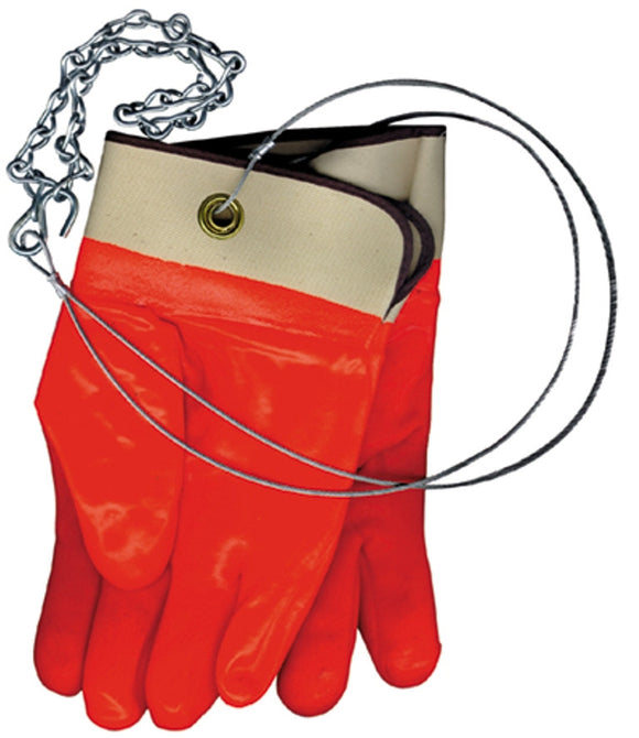 Propane Handling Glove, Colors May Vary -