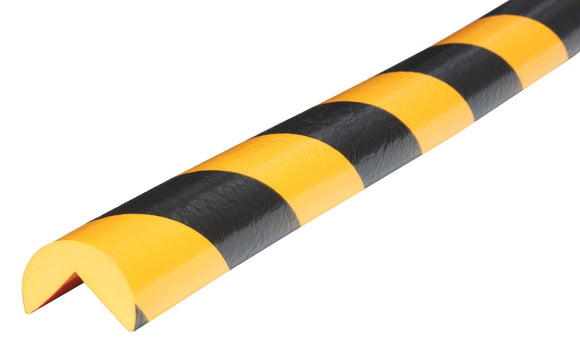 Knuffi Soft Edge Bumper Guards - Type A Corner Guard 1m