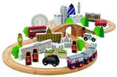 City of London Train Set