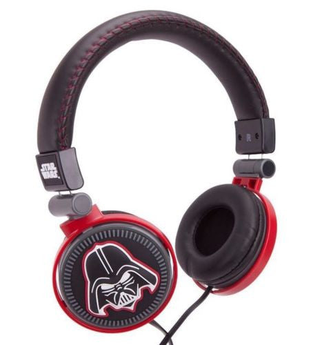 Star Wars™ Darth Vader Headphones
