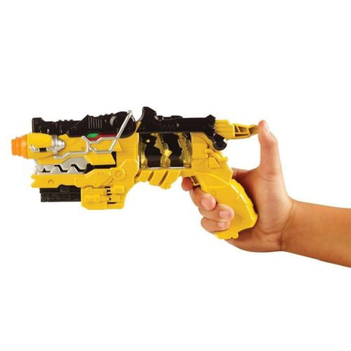 Power Rangers Dino Charge Deluxe Morpher